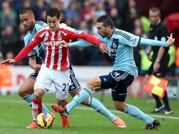 Burnley vs Stoke City