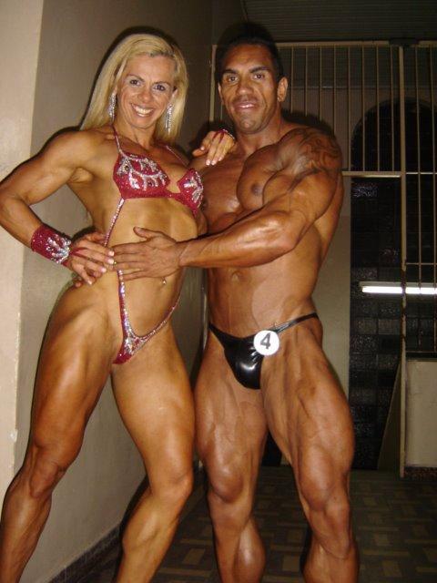 Muscle Brazil 101