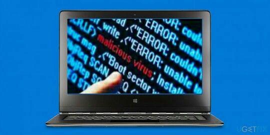 Memecahkan Code Error Pada Komputer