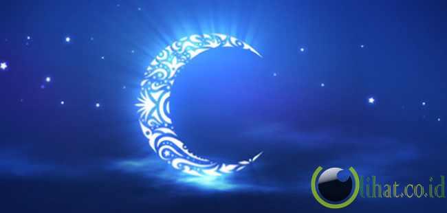 Bulan Turunnya Alquran
