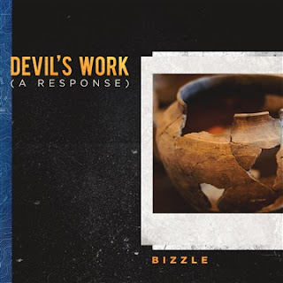 Bizzle - Devil's Work (Response To Joyner Lucas) Audio Mp3