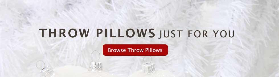Yuli Interior Throw Pillows