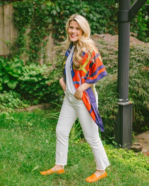 hermes cashmere silk shawl