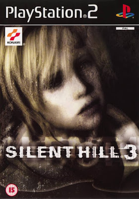 Silent Hill 3 2003 PS2 PAL Multi Spanish
