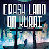 [Cover Reveal] Crash Land on Kurai by SJ Pajonas @spajonas @lolasblogtours