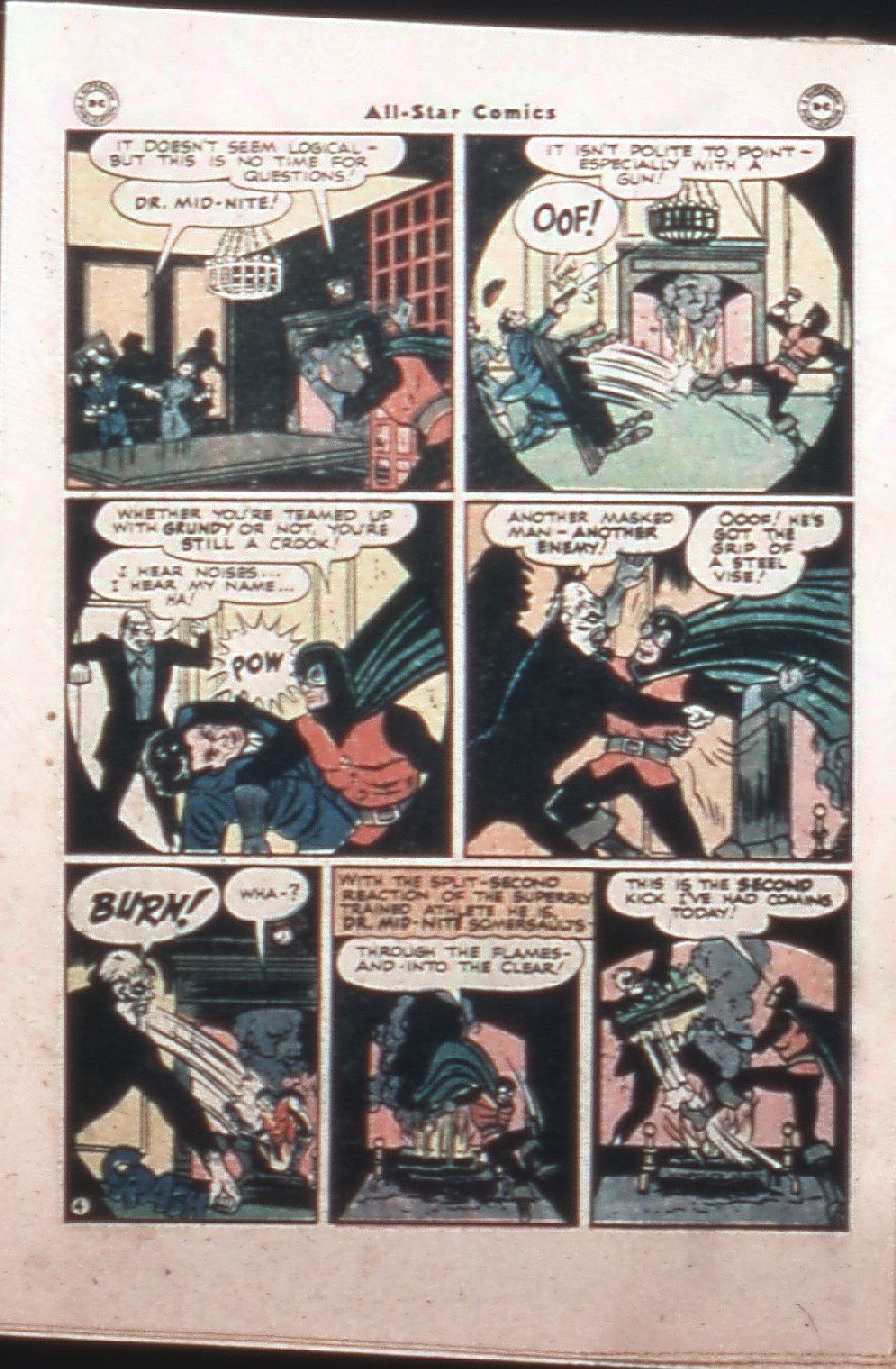 Read online All-Star Comics comic -  Issue #33 - 17