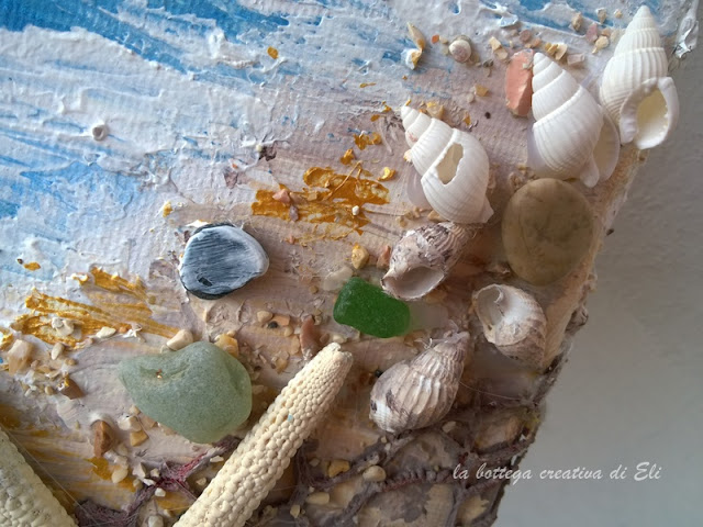 tela-spiaggia-marina-tecnica-mixed-media-tutorial