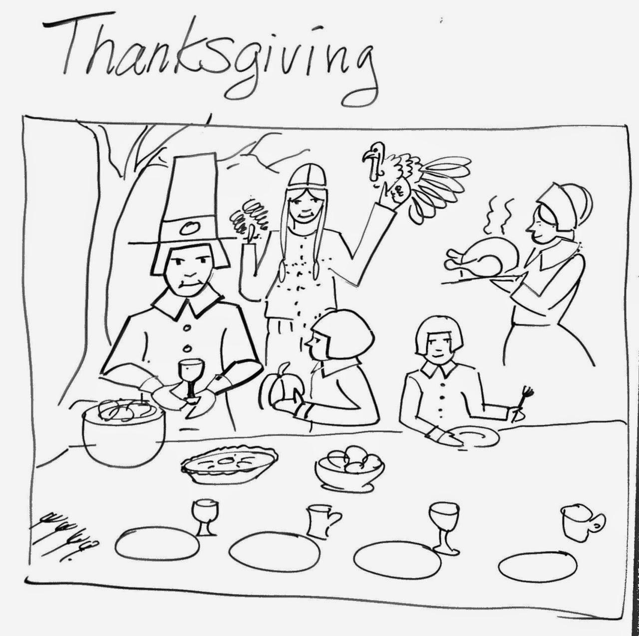 CKNotes 4: November Children's Drawing Classes at Rockland