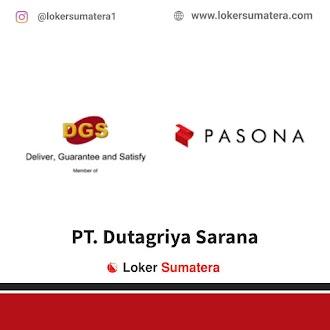 PT. Dutagriya Sarana Duri