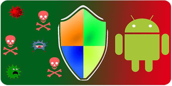 تطبيق, حماية, الفايروسات, اندرويد, مضاد للفيروسات, انتي فايروس, ازالة الفيروسات
