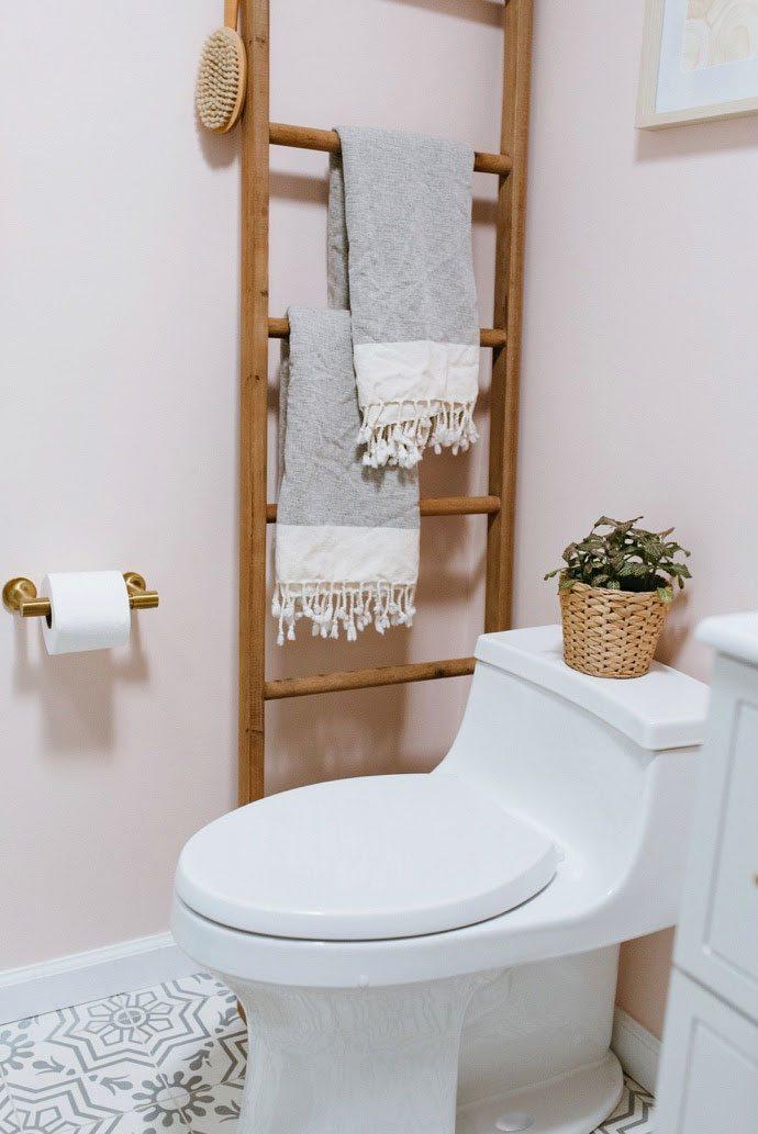 Detalles para renovar un baño