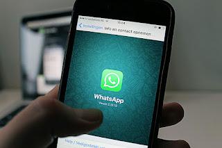 Cara mudah mengembalikan Chat Whatsapp yang Terhapus