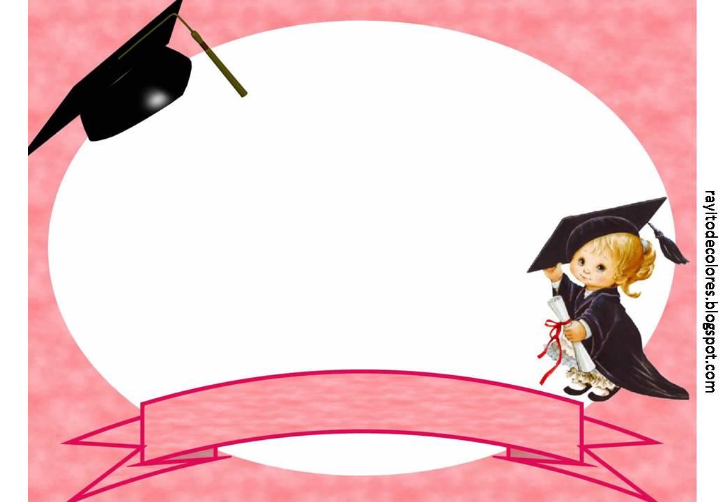 Diplomas de Graduación
