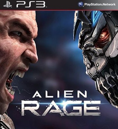 Alien Rage PSN - Download game PS3 PS4 RPCS3 PC free