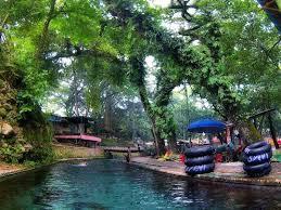 Pesona Taman Pemandian Umbul Cokro