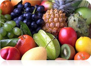 Bild - Früchte