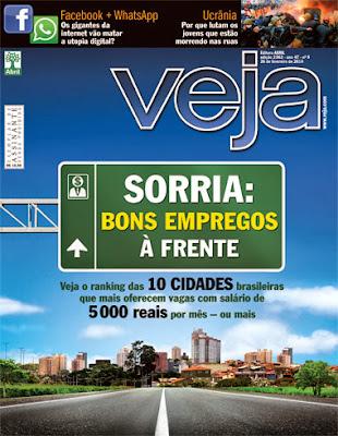Download – Revista Veja – Ed. 2362 – 26.02.2014
