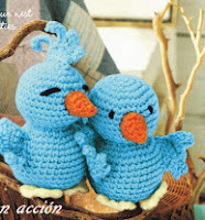 http://crochetenaccion.blogspot.it/2011/12/entre-aves-y-reptiles.html