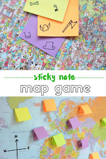 Printable Games by Practical Mom