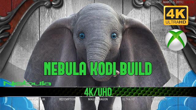 BEST & FAST KODI BUILD 🔥 KODI 18 1 & 17 6 MARCH 2019 🔥 NEBULA