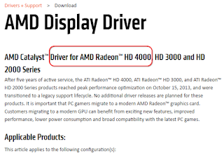 DRIVER DOWNLOAD RADEON ATI HD 4500