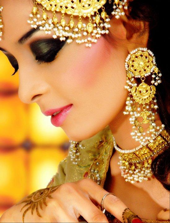 Mixwix69 Entertainment Organization Bridal Makeup Hd Images