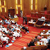 Check: Senate Leader Ali says the National Assembly is broke
