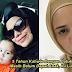 5 Tahun Kahwin Dengan Datuk Ramli MS Masih Belum Dapat Anak, Ini Luahan Alyah