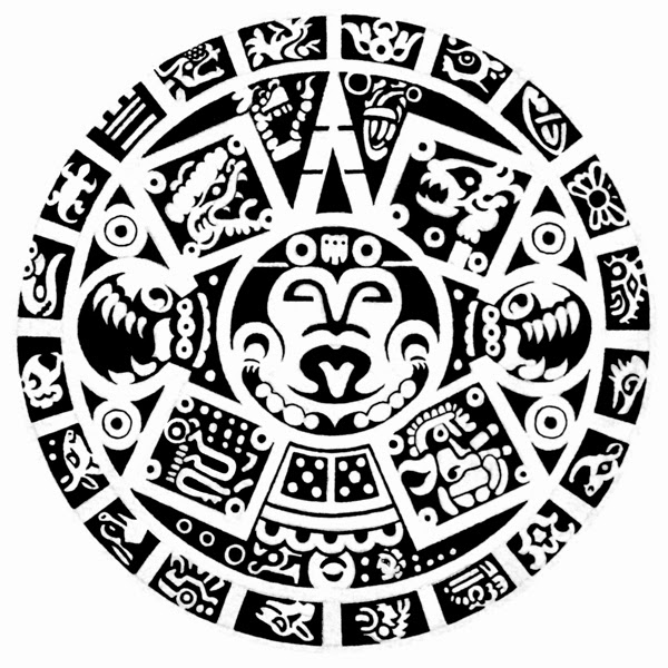 top tribal taino tattoos images for pinterest tattoos. Black Bedroom Furniture Sets. Home Design Ideas