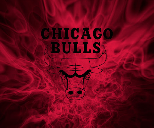 Chicago Bulls Beautiful Latest HD Wallpapers 2012-13 | All Basketball Players Latest HD Wallpapers