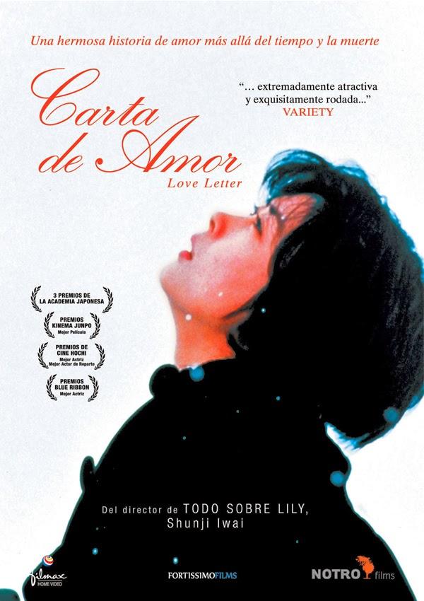 Carta de amor (1995) DescargaCineClasico.Net