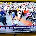 Jumlah Peserta Aksi 412 Kita Indonesia 100 Juta Orang - Versi Metro TV