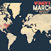 Global Participation in the Women's March