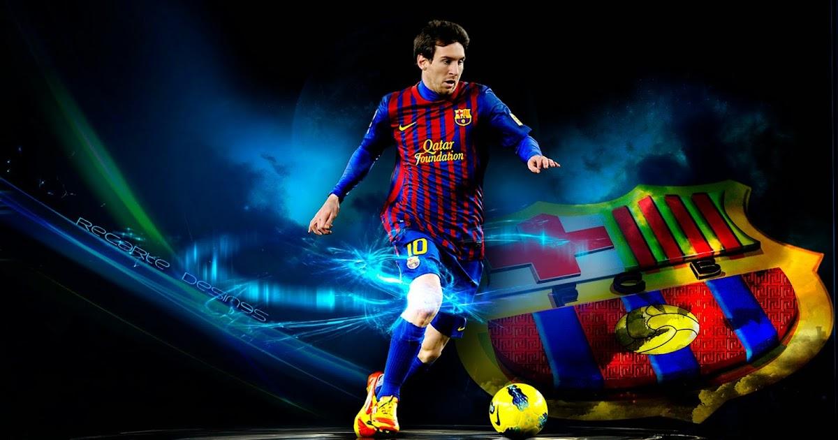 Wallpapers 1920x1080 Wallpaper Lionel Messi Barcelona