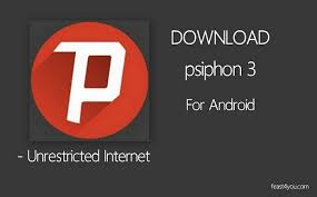 psiphon 3 apk android