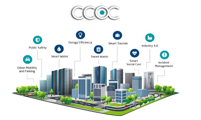 Plataforma Urbana da Cidade de Lisboa implementada pela NEC em destaque no Smart Cities Summit