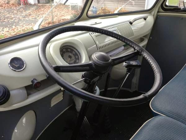 Classic Porsche For Sale >> 1967 VW T1 Pickup Truck - Buy Classic Volks