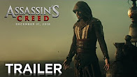 Watch Assassin's Creed 2016 Movie Trailer 20th Century FOX Youtube HD Watch Online Free Download