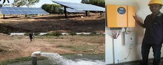 DayRise Solar Enerdy Pvt Ltd Sonipat; Rising Enterprise