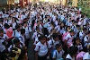 Free school supplies, uniforms, and shoes to all Elementary Public School in Cebu City