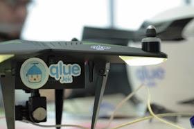 Jasa Pengiriman Online Berbasis Drone Karya Anak Bangsa