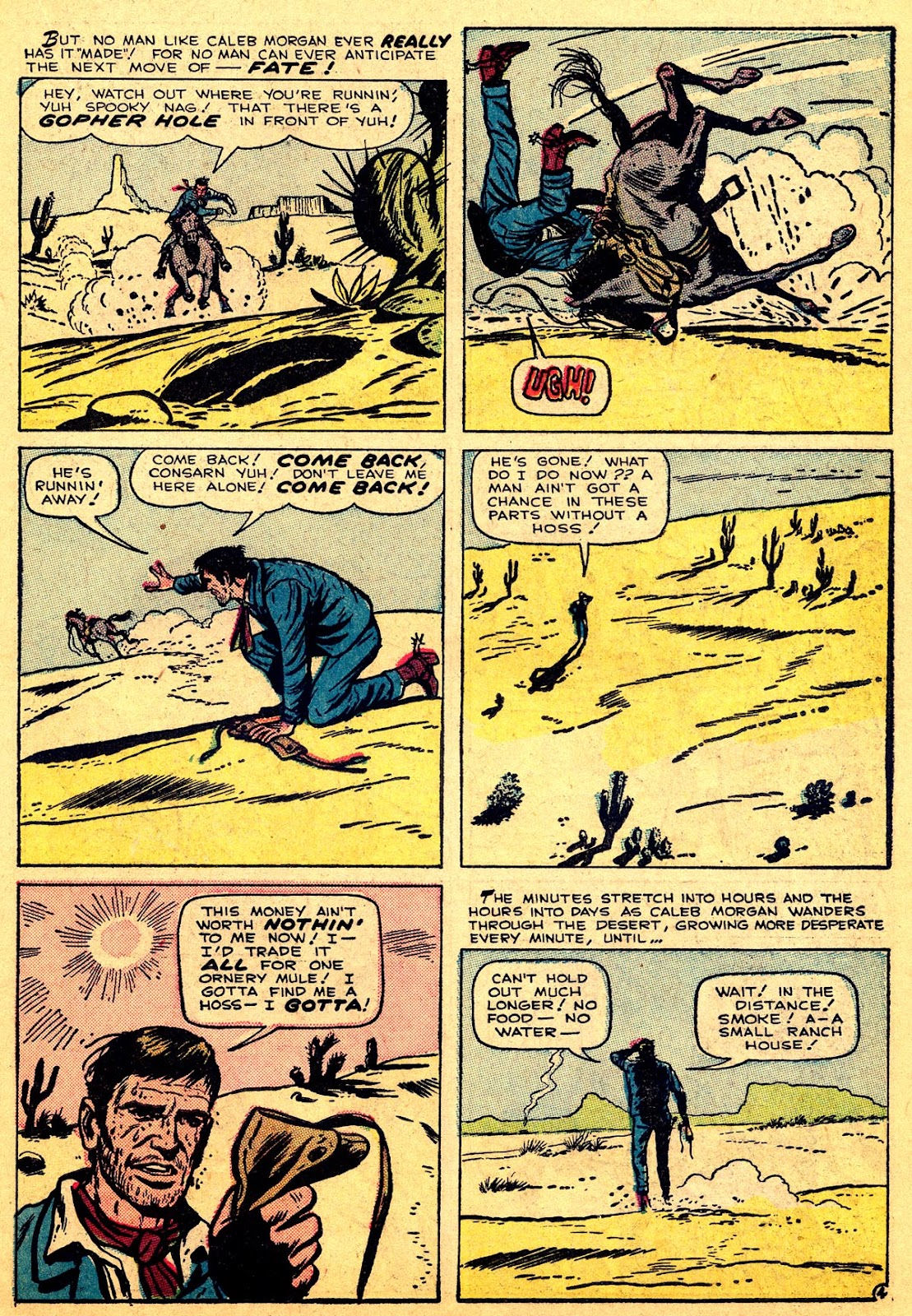 Kid Colt Outlaw issue 109 - Page 23
