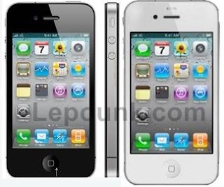 Spesifikasi iPhone 4