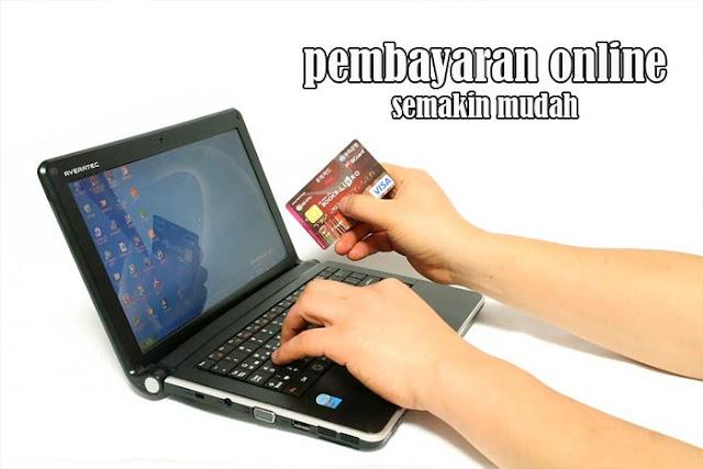 5 Jasa Pembayaran Online yang Paling Banyak Diminati