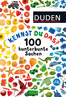 Cover von Kennst Du das? 100 kunterbunte Sachen
