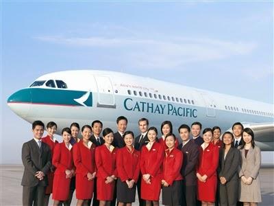 航空機師空服地勤維修最新考訊: 【2014年國泰航空招募訂位部訂位員】