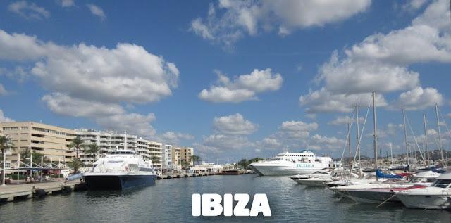 Descubre la isla de Ibiza