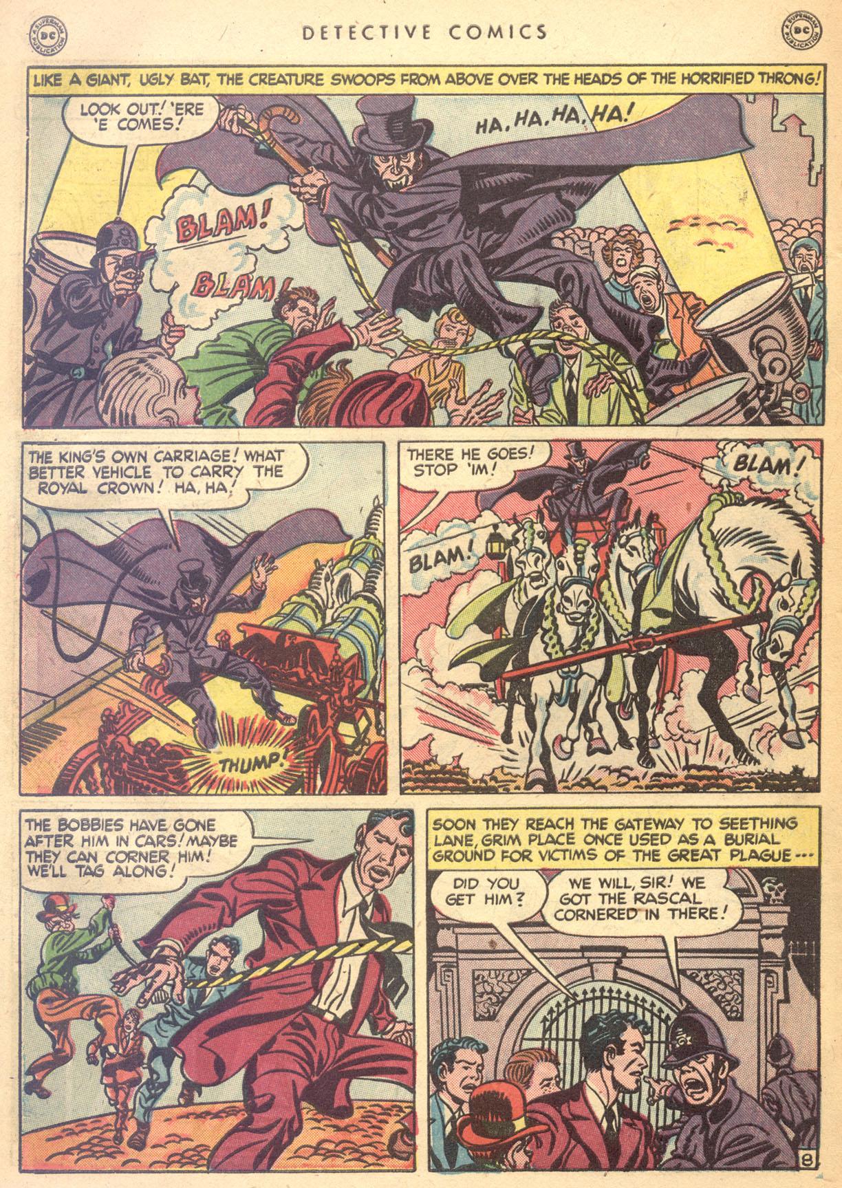 Read online Detective Comics (1937) comic -  Issue #134 - 44