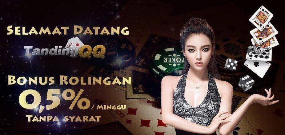 Agen Judi Poker Dan Dominoqq Terbaik di Indonesia,Paling Bagus Dan Terpercaya