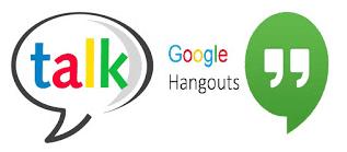 Cara Transaksi Pulsa Lewat Hangouts atau Gtalk Kios Pulsa